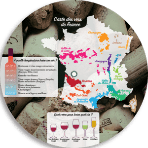 DISQUE ACCORDS METS&VINS